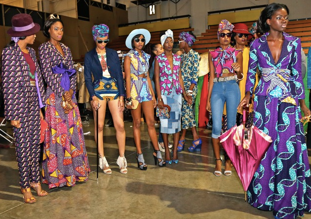 Caribbean Fashion: Colorful Clothes In Paradise